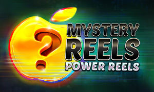 Mystery Reels Power Reels thumbnail