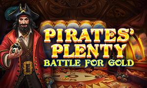 Pirates' Plenty Battle FOR Gold thumbnail