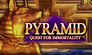 Pyramid: Quest FOR Immortality thumbnail
