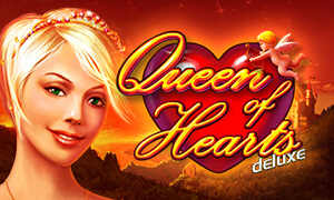 Queen OF Hearts™ deluxe thumbnail