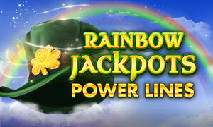 Rainbow Jackpots Power Lines thumbnail