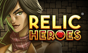 Relic Heroes thumbnail