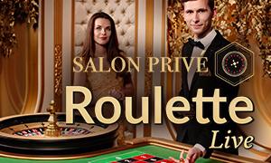 Roulette (Salon Privé) thumbnail