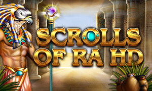 Scrolls OF Ra (Pulse) thumbnail