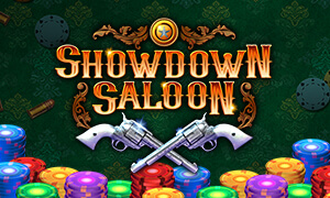 Showdown Saloon thumbnail