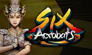 Six Acrobats thumbnail
