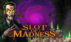 Slot OF Madness thumbnail