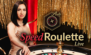 Speed Roulette thumbnail