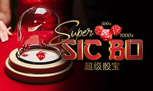 Super Sic Bo thumbnail