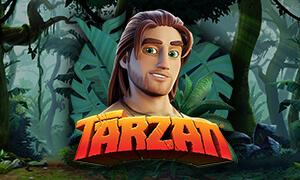 Tarzan thumbnail