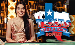 Texas Holdem Bonus Poker thumbnail