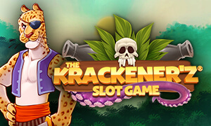 The Krackener'z Slot Game thumbnail