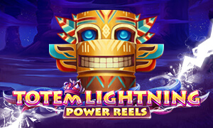 Totem Lightning Power Reels thumbnail