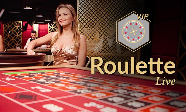 Roulette (VIP) thumbnail