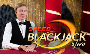 Speed Blackjack (D) thumbnail