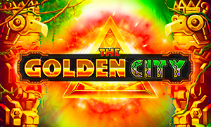 The Golden City thumbnail
