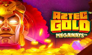 Aztec Gold Megaways thumbnail