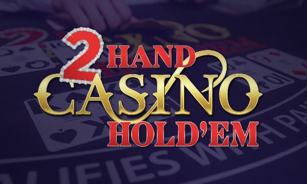 2 Hand Casino Holdem thumbnail