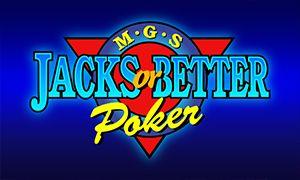 Jacks OR Better Poker thumbnail
