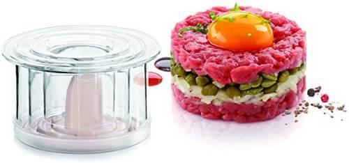 Coppapasta Tescoma in Plastica trasparente Rotonda
