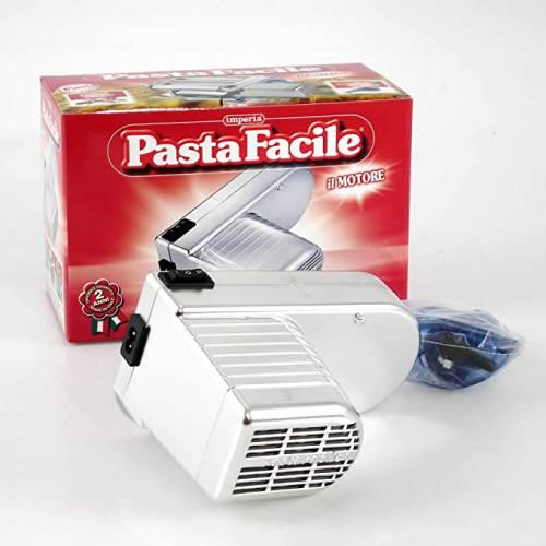 Imperia Pasta Facile Motore Elettrico Per Macchina Pasta 2