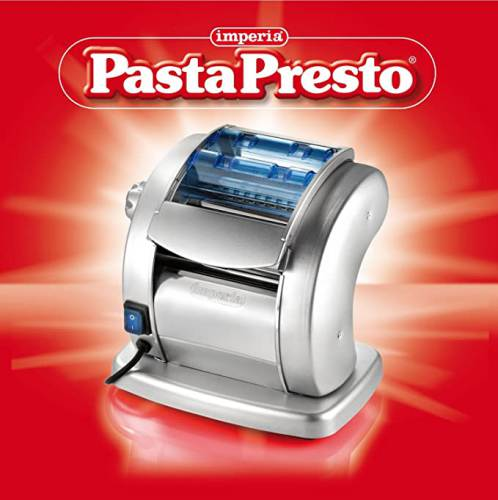 Imperia Pastapresto Macchina Per Pasta Elettrica 2