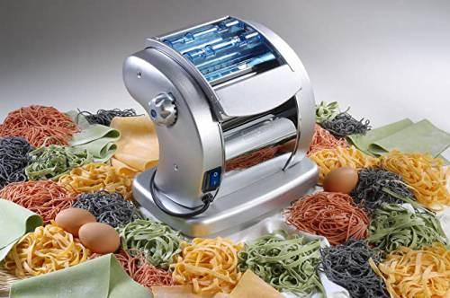 Imperia Pastapresto Macchina Per Pasta Elettrica 4