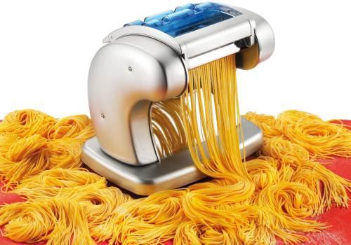 Imperia Pastapresto Macchina Per Pasta Elettrica
