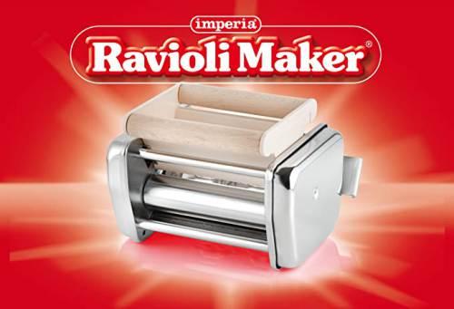 Imperia Ravioli Maker2