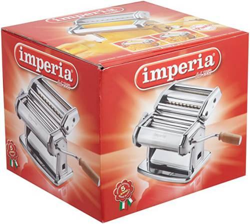 Macchina Per La Pasta Manuale Imperia Ipasta 2