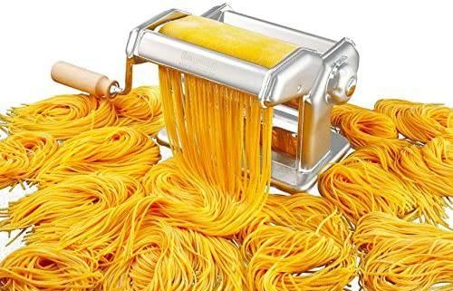 Macchina per la Pasta Manuale Imperia iPasta a funzionamento Meccanico