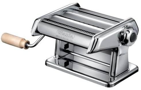 Macchina Per La Pasta Meccanica Imperia Titania 3