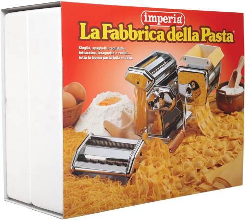Set Completo Imperia Fabbrica Della Pasta 2