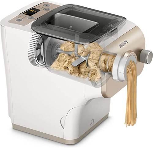 Philips Pasta Maker Avance Hr2380 05 5