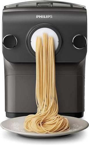 Vista frontale della Pasta Maker Avance Hr2382 15/2