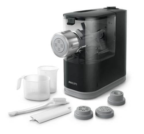 Pasta Maker Viva Hr2345/29 con dosatori e accessori per la pasta