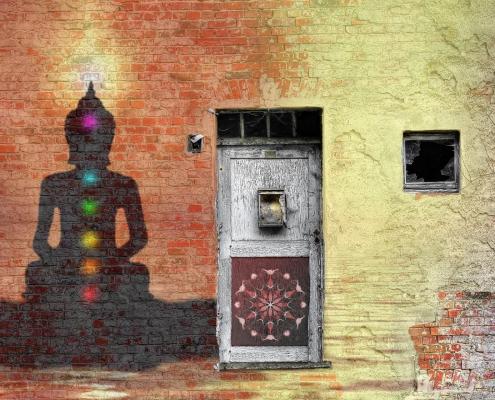 Pathways Chakras