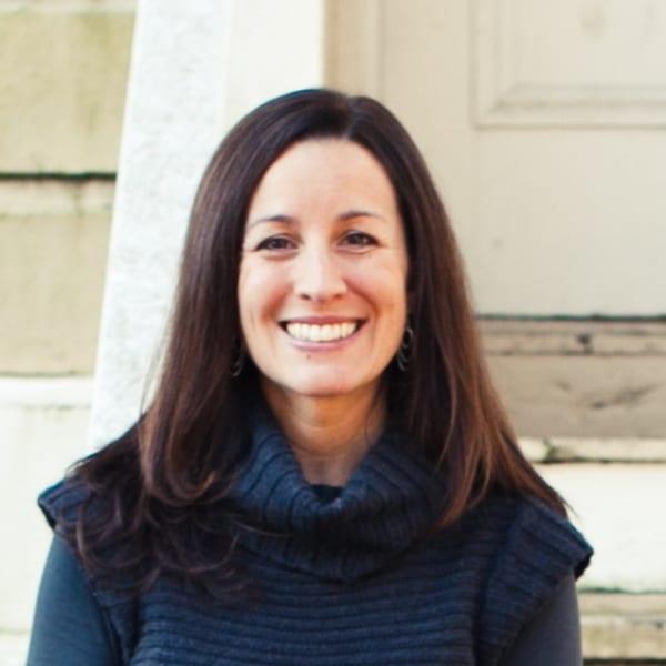 Lori Brandi blue beyond consulting bay area
