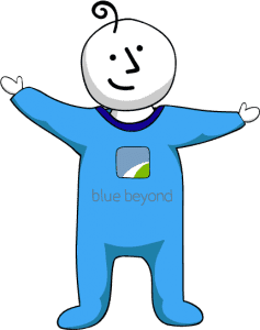 blue beyond vision children flourish learn and thrive