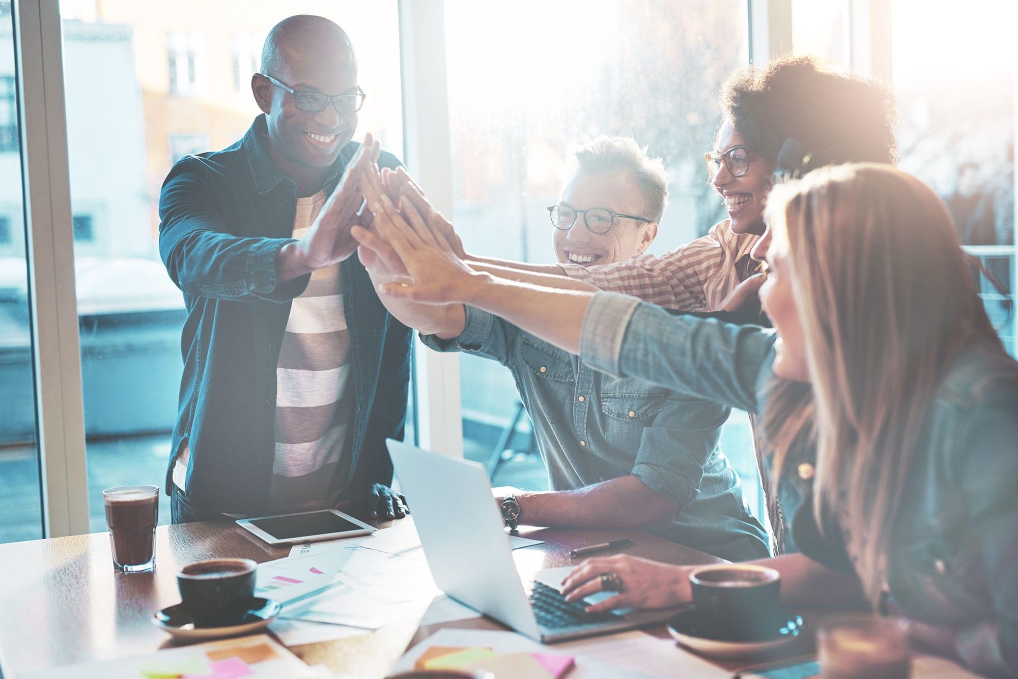 corporate culture consulting