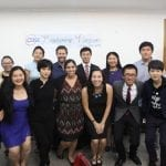 Liana Randazzo leadership program Blue Beyond Consulting bay area