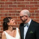 Sara Altizer wedding Blue Beyond Consulting bay area