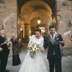 Lauren Giebelhausen wedding blue beyond consulting bay area