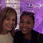 debbie millsap with daughter blue beyond consulting bay area