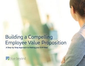employee value proposition ebook cover