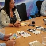 Comms Capabilities Cards client story