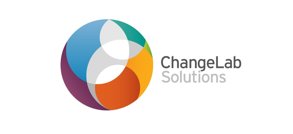 change lab logo sf location page