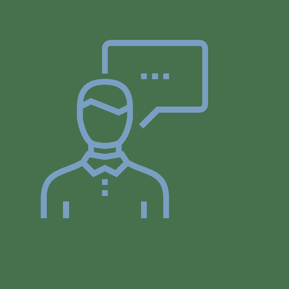 employee engagement survey icon