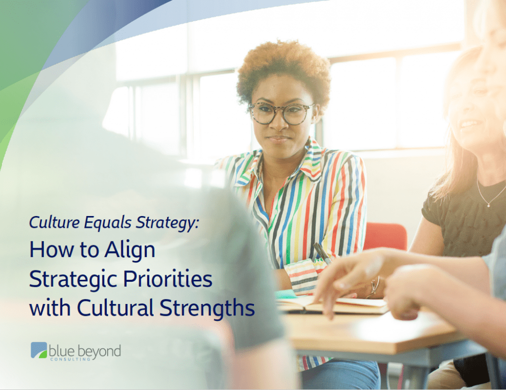 culture equals strategy featured image