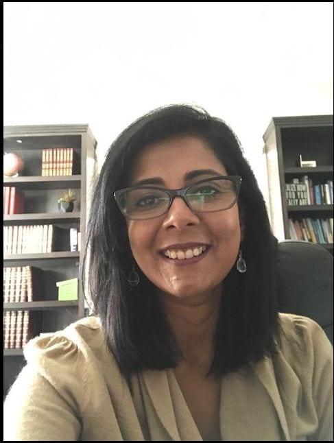 priya suri team page